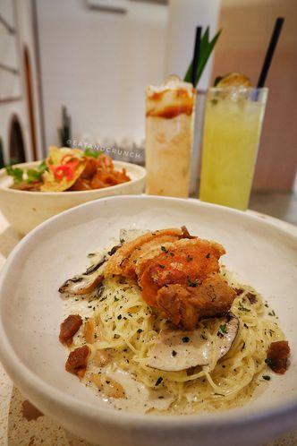 Foto Makanan di Boja Eatery
