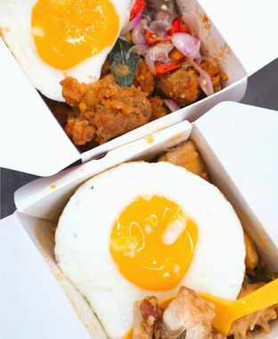 Foto 1 - Makanan di Saltesse oleh Merlin makan