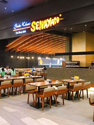 Foto 5 - Makanan di Sate Khas Senayan oleh yudistira ishak abrar