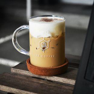 Foto 1 - Makanan(2nd aid) di Lab Coffee oleh Desanggi  Ritzky Aditya