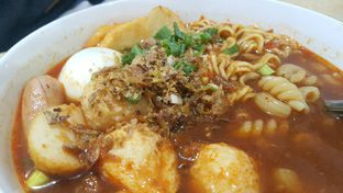 Foto 2 - Makanan di Seblak Jeletet Pademangan 4 oleh Evelin J