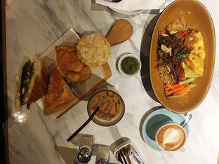 Foto 27 - Makanan di The Goods Cafe oleh Prido ZH