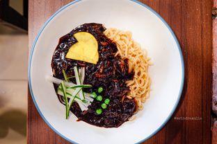 Foto 2 - Makanan di Jjang Korean Noodle & Grill oleh Indra Mulia