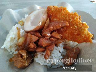 Foto review Ny. Gan oleh Nadia Sumana Putri 2