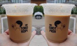 Ini Toko Kopi
