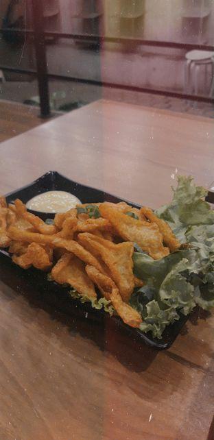 Foto 2 - Makanan di Fat Oppa oleh Arya Irwansyah Amoré