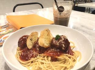 Foto 2 - Makanan di Mokka Coffee Cabana oleh @Foodbuddies.id | Thyra Annisaa