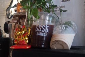 Foto Ssst Coffee