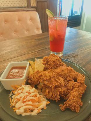 Foto 2 - Makanan di Giggle Box oleh @qluvfood
