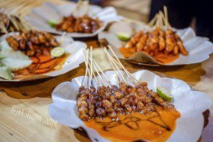 Foto 2 - Makanan di Sate Taichan MPE oleh Albert Ngatidjan