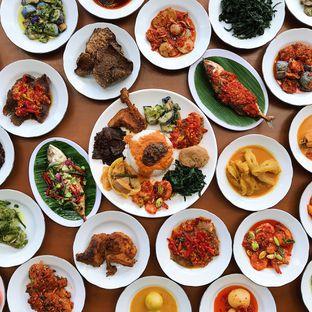 Foto 1 - Makanan di Sepiring Padang oleh Della Ayu