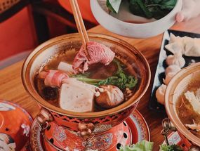 Foto Chongqing Liuyishou Hotpot
