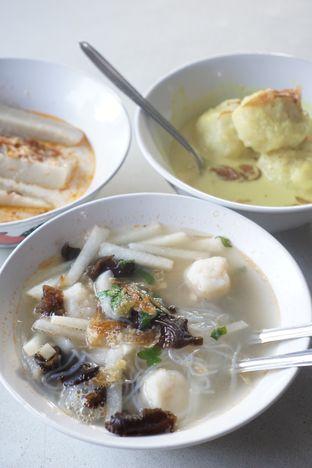 Foto 8 - Makanan di Indo Taste Pempek Asli Palembang oleh Kelvin Tan