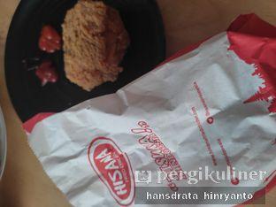 Foto review Hisana Fried Chicken oleh Hansdrata.H IG : @Hansdrata 1
