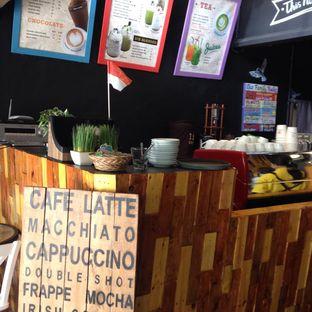 Foto review Coffee Kulture oleh Fenia Arbi 10