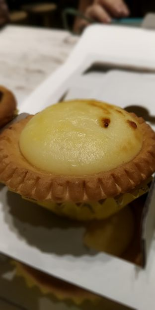 Foto 3 - Makanan di Hokkaido Baked Cheese Tart oleh Grasella Felicia