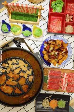 Foto 1 - Makanan di The Social Pot oleh Vionna & Tommy