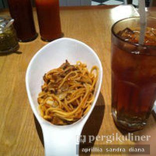 Foto 3 - Makanan(Spaghetti Marinara) di Imperial Cakery & Cafe oleh Diana Sandra
