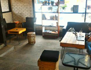 Foto 3 - Interior di Klasik Coffee oleh Ika Nurhayati