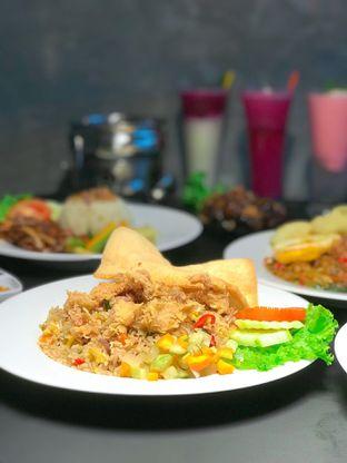 Foto 4 - Makanan di Tatap Moeka oleh yudistira ishak abrar