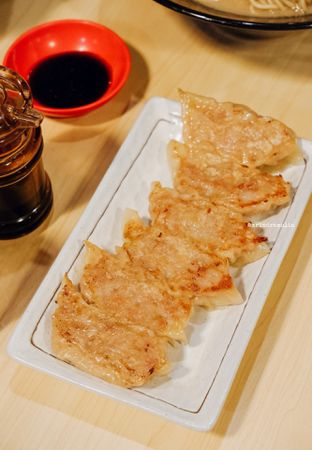 Foto 9 - Makanan di Tsurukamedou oleh Indra Mulia