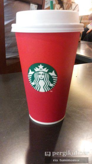 Foto 3 - Makanan di Starbucks Reserve oleh riamrt