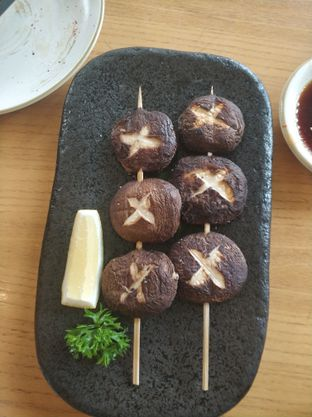 Foto 3 - Makanan di Sushi Hiro oleh Joko Loyo