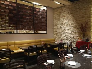Foto 5 - Interior di Fonzu Premium Grill & Shabu oleh Ken @bigtummy_culinary