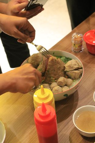 Foto 27 - Makanan di Bakso Kemon oleh Prido ZH