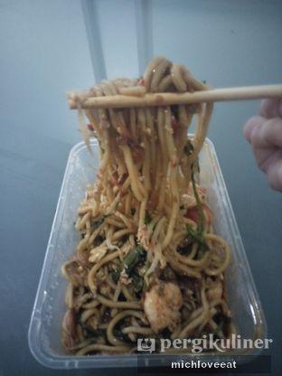 Foto 9 - Makanan di Lotus - Mie Udang Singapore oleh Mich Love Eat