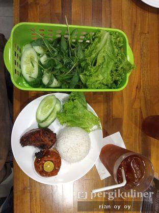 Foto 1 - Makanan di Sambal Khas Karmila oleh | TidakGemuk |  instagram.com/tidakgemuk