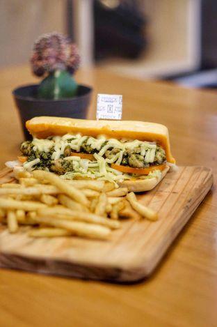 Foto 7 - Makanan di Zybrick oleh Oryza Sativa