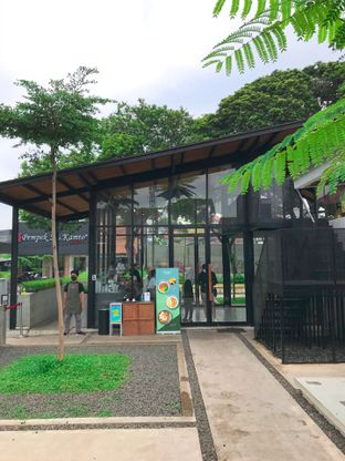 Foto review Titik Temu Coffee oleh yudistira ishak abrar 7