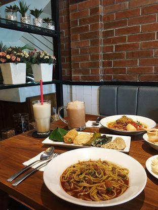 Foto 15 - Makanan di Jambo Kupi oleh Prido ZH