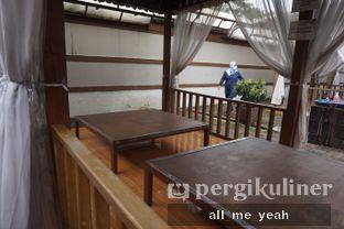 Foto 8 - Interior di Dapoer Djoeang oleh Gregorius Bayu Aji Wibisono