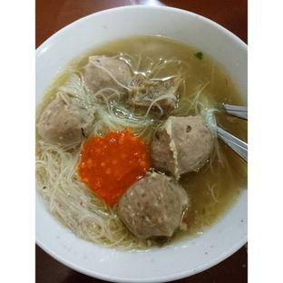 Foto 1 - Makanan di Bakso Mas Kumis oleh iseng-kulineran.aja