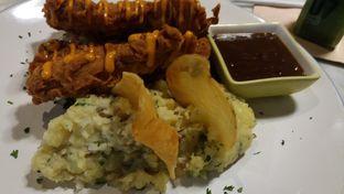 Foto 2 - Makanan di Kitchenette oleh Rahadianto Putra
