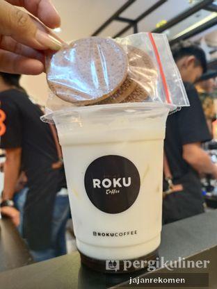 Foto 1 - Makanan di Roku Coffee oleh Jajan Rekomen