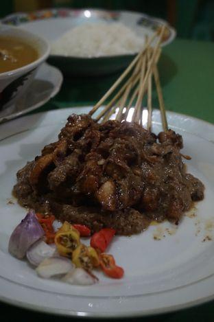 Foto 7 - Makanan di Warung Sate Solo Pak Nardi oleh yudistira ishak abrar