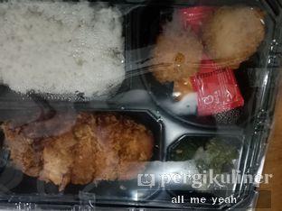 Foto 2 - Makanan di Kimukatsu oleh Gregorius Bayu Aji Wibisono