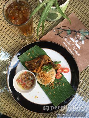 Foto review Herbal House oleh Desy Mustika 1