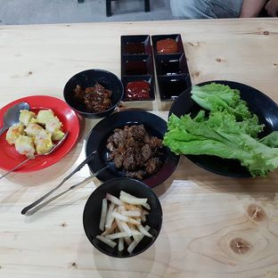 Foto review Uncle Park oleh vio kal 5