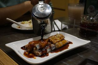 Foto 6 - Makanan(Cheong Fun Isi Babi BBQ) di Tim Ho Wan oleh Elvira Sutanto