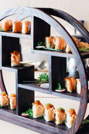 Foto 11 - Makanan di Sushi Matsu oleh Indra Mulia