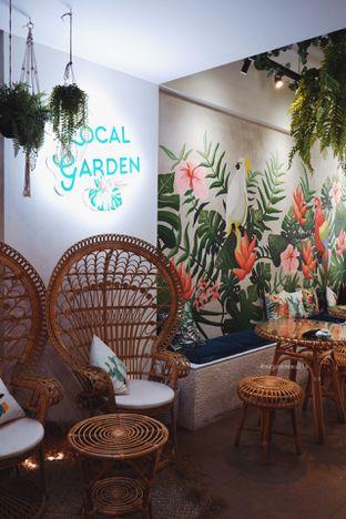 Foto 6 - Interior di The Local Garden oleh Indra Mulia