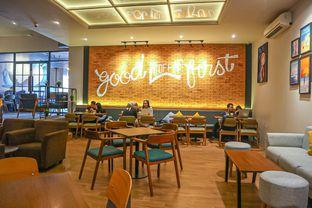 Foto 3 - Interior di Blue Lane Coffee oleh Eva Fz