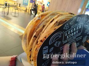 Foto - Makanan di Lekker Story oleh Debora Setopo