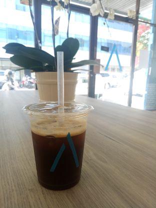 Foto 2 - Makanan di Clave Coffee Shop oleh Dani Allamsyah