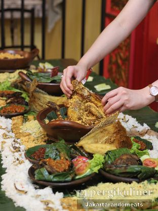 Foto 20 - Makanan di Balcon oleh Jakartarandomeats