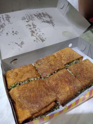 Foto review Martabak Bandoeng oleh Florentine Lin 1